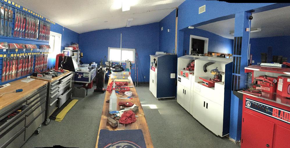 Kingston Bladz - Bladz Skate Shop